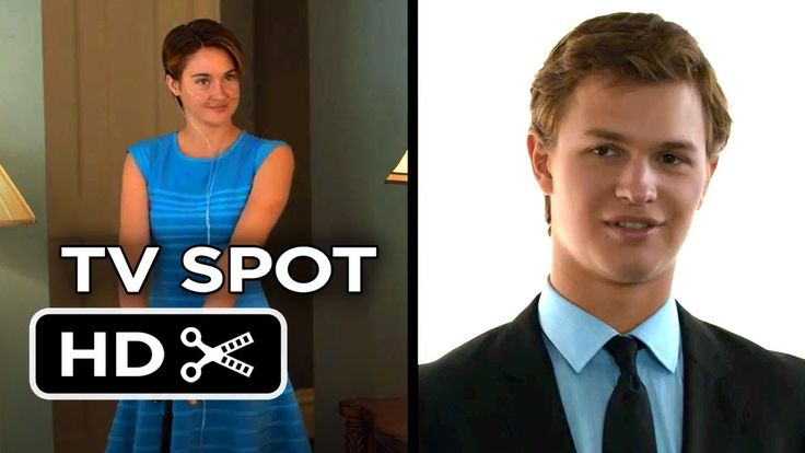 The Fault In Our Stars TV SPOT - Night Before Our Stars (2014)