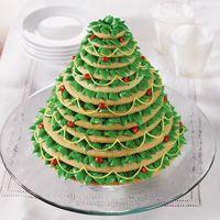 Chrismas Cookie Tree