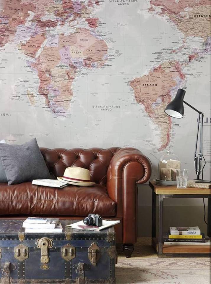 Le case di chi viaggia…anche solo con la fantasia!