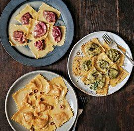 Stuffed+Pasta+Recipes
