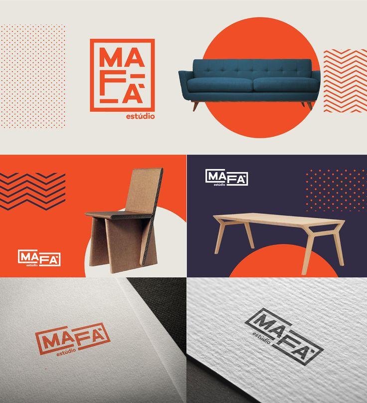 Mafá on Behance