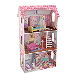Toy Deals for Charity: $38.89 (reg $130.12) for KidKraft Penelope Dollhou...
