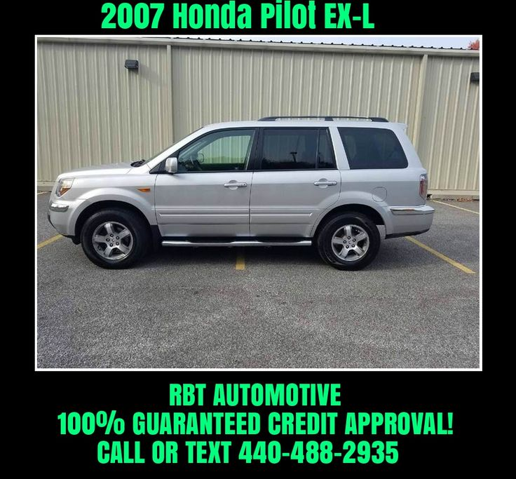 honda pilot 2007 d flashing