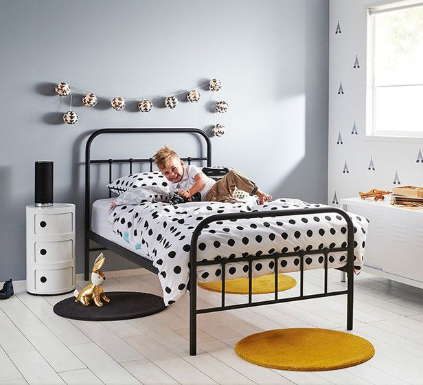 Willow Single Bed