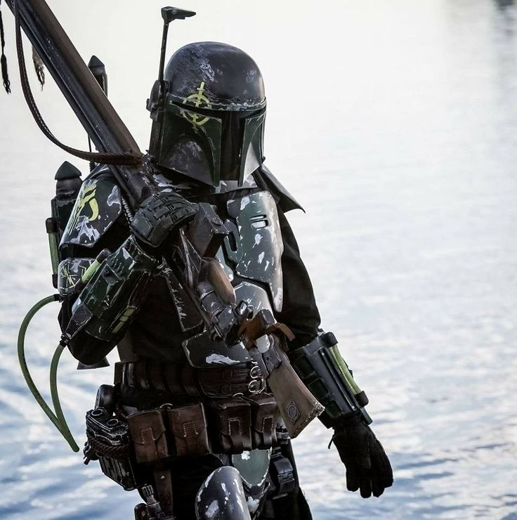 the mandalorian - photo #40