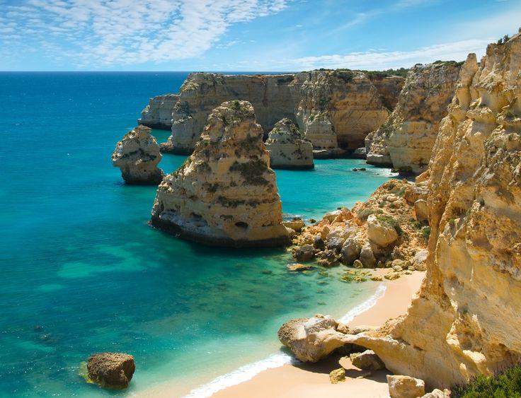Algarve http://www.mymajorcompany.com/retraiteauportugal