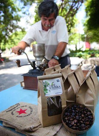 Haciendas En Ponce Puerto Rico   En Puerto Rico, el cultivo tradicional de café ha sido en sombra.