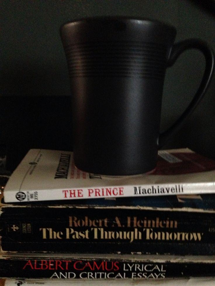 Well Read Cup (photo: Eris Vafias)
