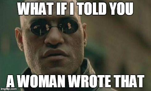 when women post things like dear future wife