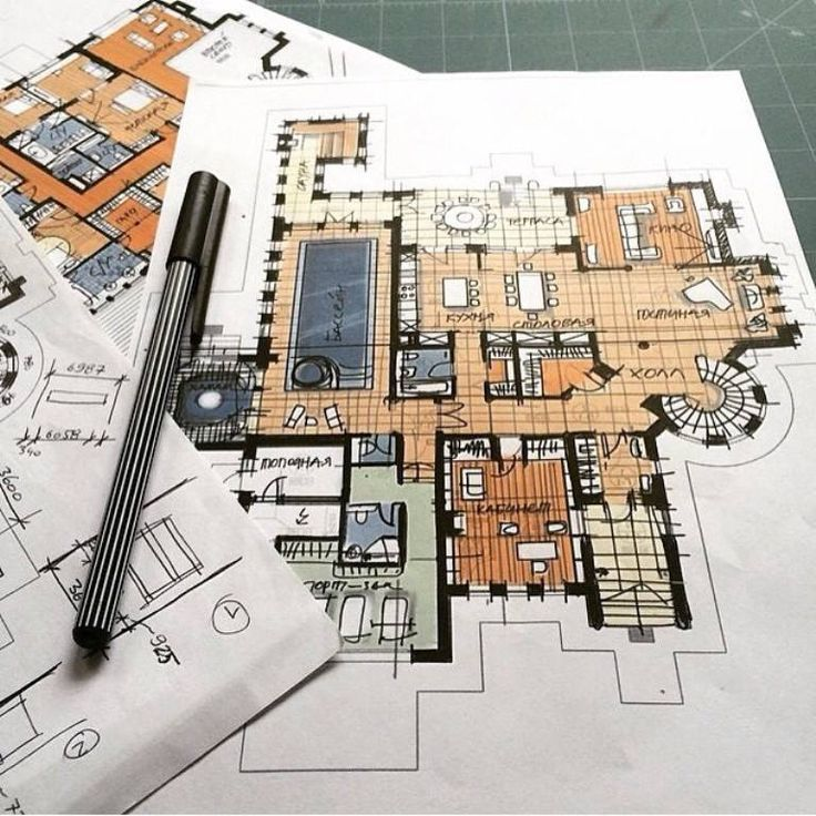 Architectural Sketches Interior Design Architecture Facebook Sketch Presentation Styles Php Photos Sketching