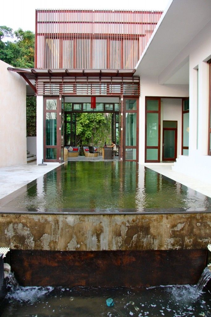 Cham's House / Koh Kood / Thailand
