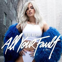 Bebe Rexha – All Your Fault Pt. 1 (2017)  Artist:  Bebe Rexha    #Album:  All Your Fault Pt. 1    Released:  2017    Style: Pop   Format: MP3 320Kbps   Size: 46 Mb            Tracklist:  01 – Atmosphere  02 – I Got You  03 – Small Doses  04 – F.F.F. (feat. G-Eazy)  05 – Gateway Drug  06 – Bad Bitch (feat. Ty Dolla $ign)     #DOWNLOAD LINKS:   RAPIDGATOR:  DOWNLOAD   UPLOADED:  DOWNLOAD  http://newalbumreleases.net/92530/bebe-rexha-all-your-fault-pt-1-2017/
