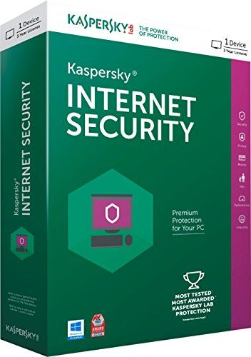 Kaspersky Internet Security 2016 - 1 PC, 3 Years (CD) Kaspersky http://www.amazon.in/dp/B0169ZW5YI/ref=cm_sw_r_pi_dp_Xysaxb12W683P