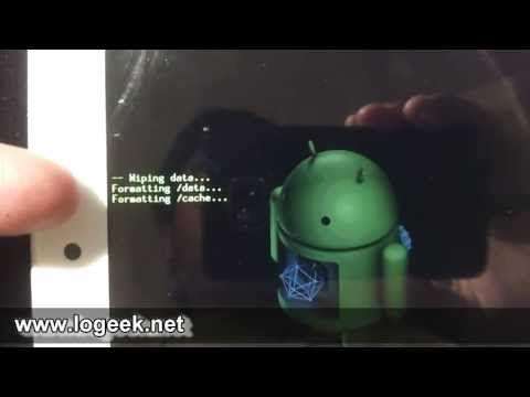 unbreak tablet desbloquear tablet ainol captain 10