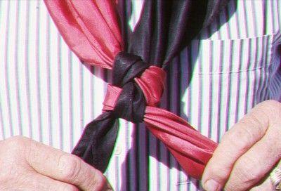 10 Kendő kötés