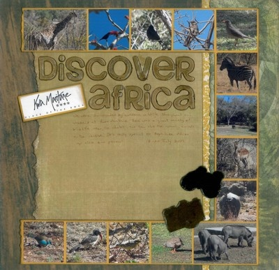 2009-07-18 Discover Africa