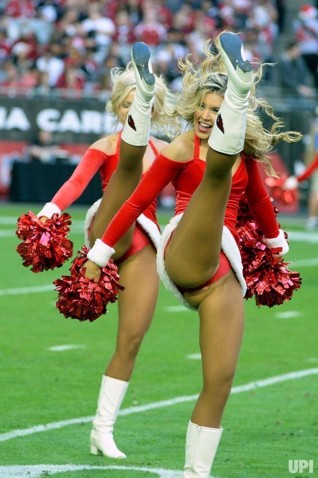 Hottest Ipl Cheerleaders