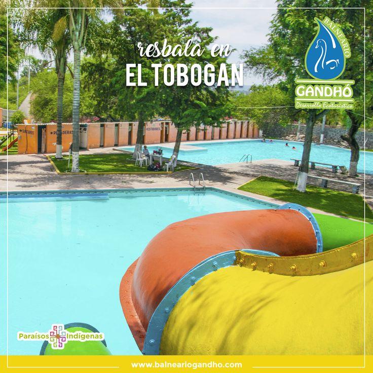 Ven y descubre uno de los mejores destinos turisticos del Estado de Hidalgo, claro balneario GANDHÓ visitanos y descubre cada una de nuestras areas y servicios