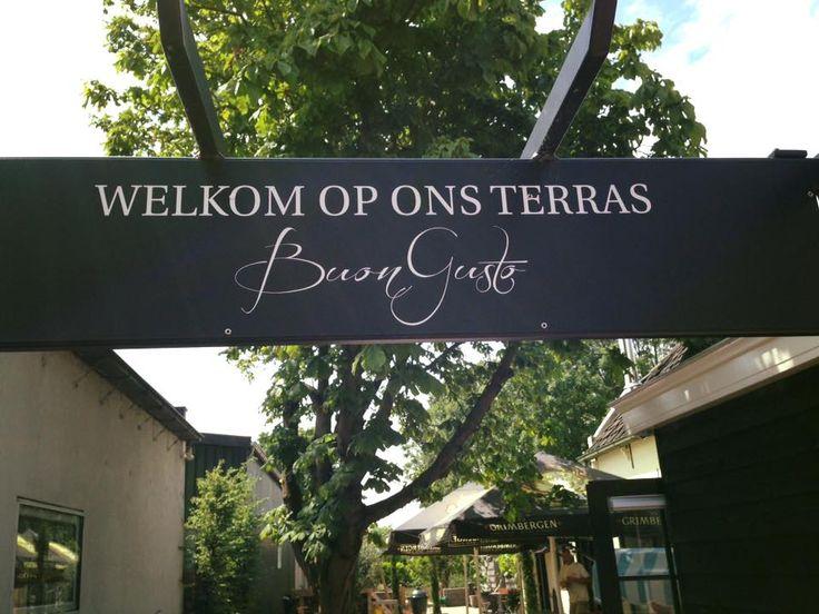 Restaurant en b&b Buon Gusto in Moerkapelle