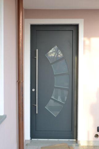 Custom Aluminum Entry Door 17 Doors Doors Entry Doors