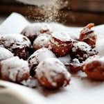 Apple Fritters..... these look AMAZING... and they are Pioneer Women so their guaranteed to be good.