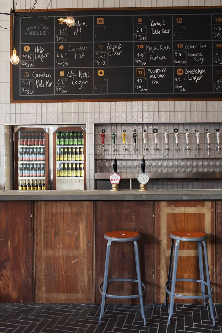 Owned by Camden Town Brewery founder Jasper Cuppaidge (whose empire started in the basement of this very boozer), the newly revamped Horseshoe in Hampstead is a bright craft beer house with a strong graphical approach. …