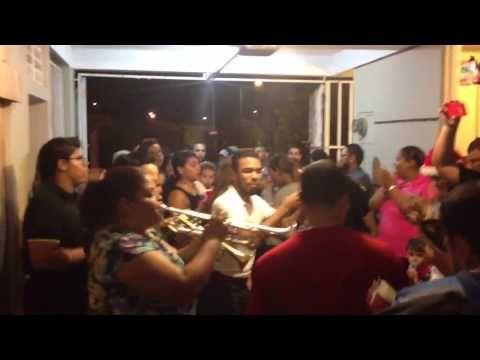 Parranda Navideña 2013 PR - YouTube