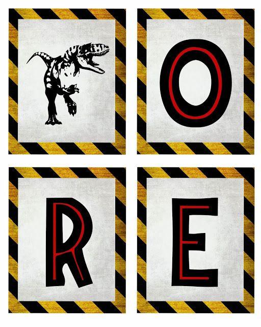 250 best Dinosaur birthday images on Pinterest | Birthdays ...