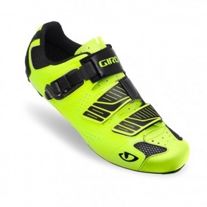 Giro Factor Cycle Cleats Mens Yellow Fiber - ONLY $290.00