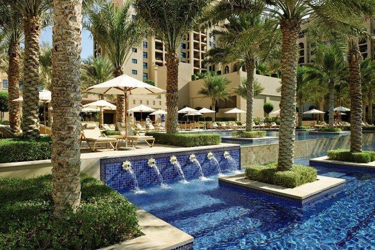 Fairmont The Palm Dubai in Dubai - Hotels in Naher Osten / Vorderer Orient