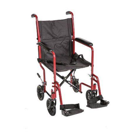 Health Transport Wheelchair Transport Chair Transportation