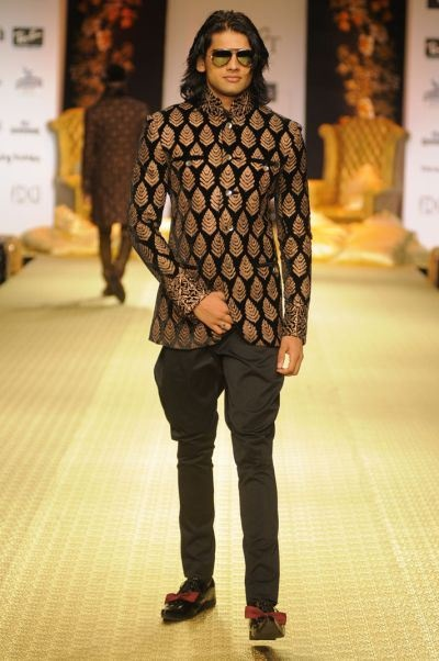 16 Best Images About Indian Fashion Men On Pinterest Fashion Weeks Models And Indian Man