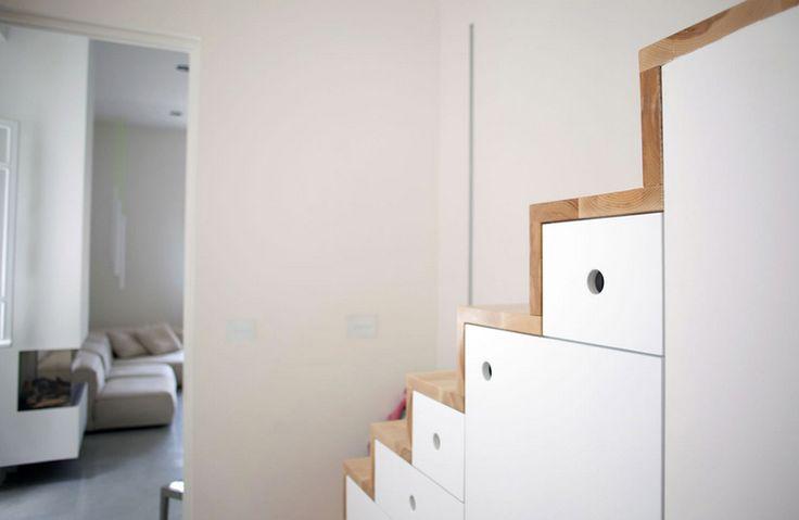 倫敦優雅簡約風公寓 - DECOmyplace
