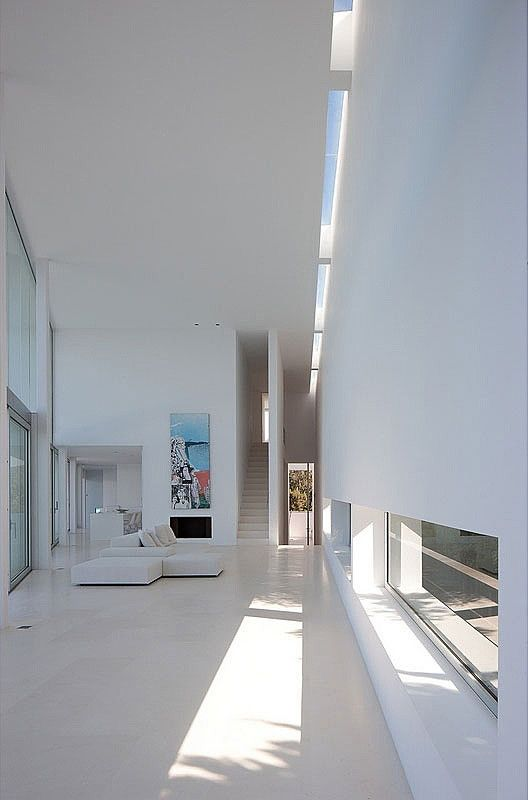 Image 4 of 17 from gallery of Infinity / Atelier d'Architecture Bruno Erpicum & Partners. Photograph by Jean-Luc Laloux