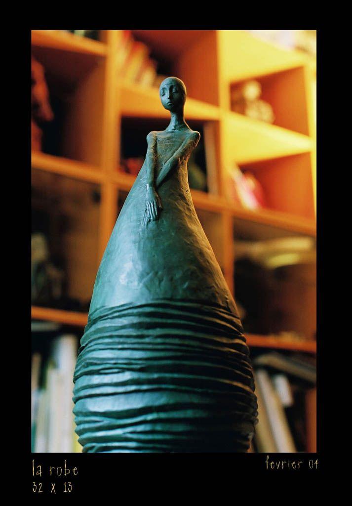 la robe | par Valerie Hadida
