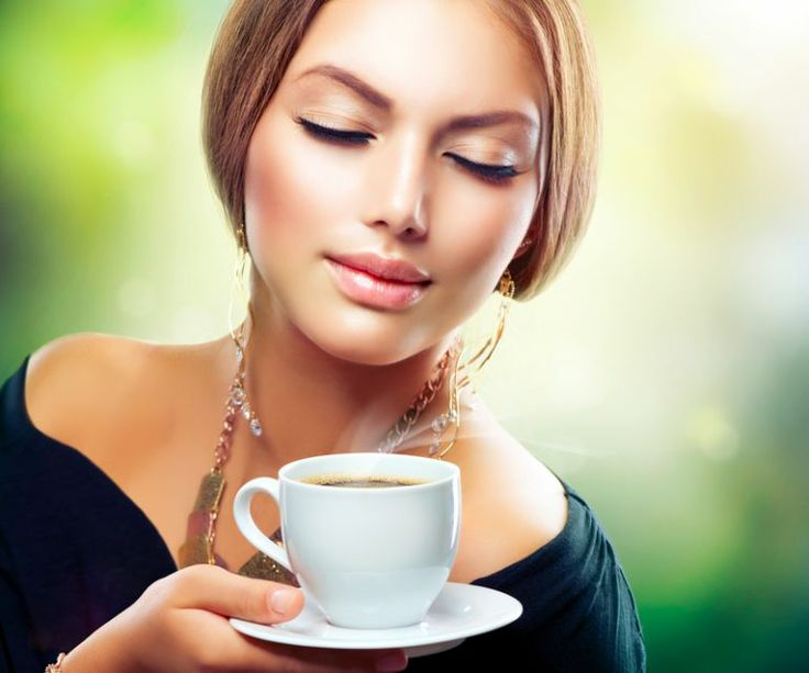 9 Great Benefits of Coffee