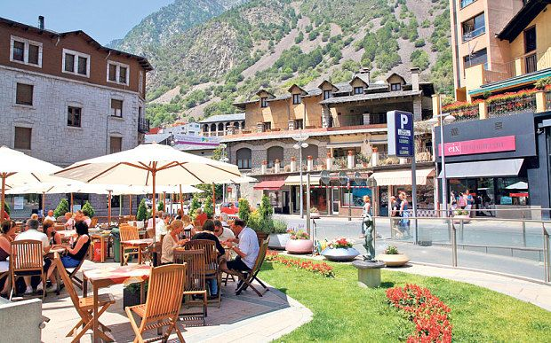 Andorra on the brink of Europe's next banking crisis - http://www.newsfrombanks.com/andorra-on-the-brink-of-europes-next-banking-crisis.html