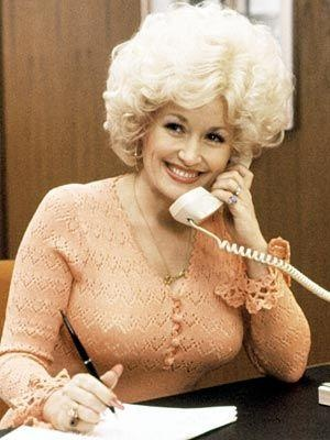 Dolly Parton - 9 to 5  Great movie!