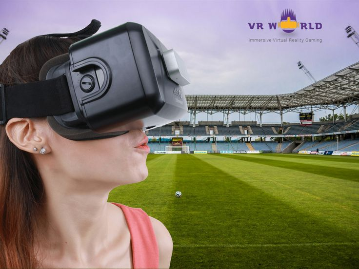 Tried #Soccer Head yet? Like on-field soccer, you need strong focus to direct soccer balls at targets. Can you make it #VR Level 5?