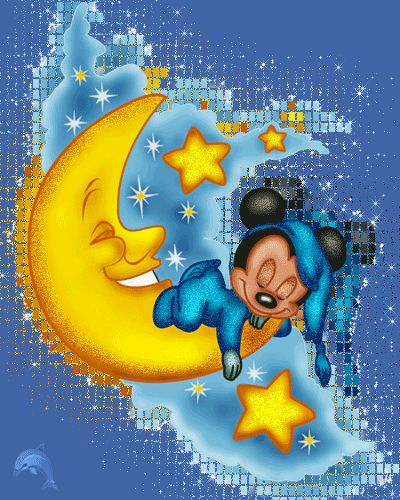 Animated Good Night Graphics | ... animated albums - Category: Good night…