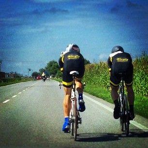Flandres Love @Crococoppie Borgo San Giacomo, Italy. Kuurne Limited Edition Body. Flandreslove.com We love cycling.