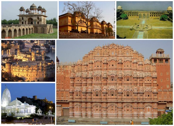 Jaipur – Pink city of India and capital of Rajasthan and a familiar tourist destination in India has diverse places to visit like Jaigarh fort, Nahargarh fort, Hawa Hahal Place, Jantar Mantar.