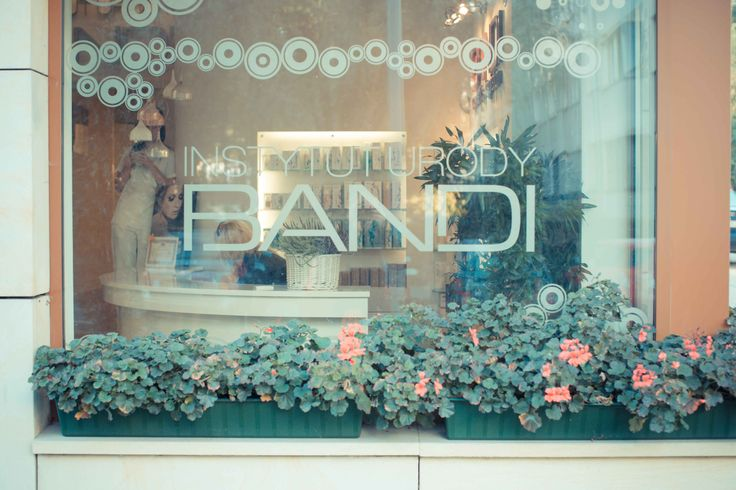 Instytut Urody Bandi/ Bandi Beauty Institute