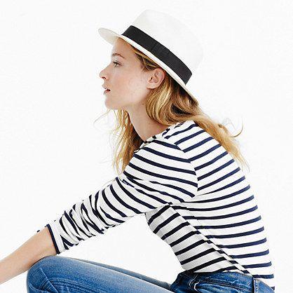 The perfect panama hat!