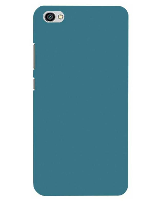 half off d3f1a d535c Redmi Y1 Lite Plain Printed Mobile Cover 115 | Redmi Y1 Lite back ...