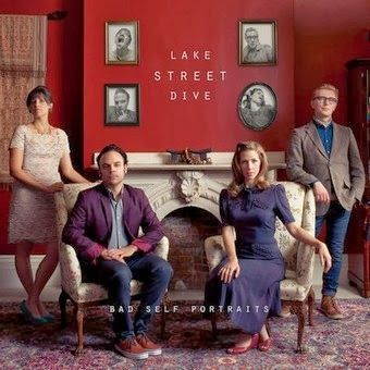 Lake Street Dive - Bad self portraits