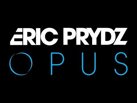 Eric Prydz - Opus (OUT NOW) - YouTube | great end of 2015 song