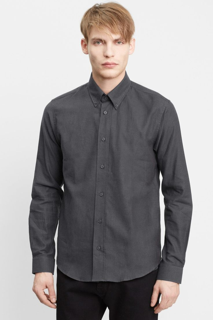 Extra Trim Fit Embroidered Sport Shirt