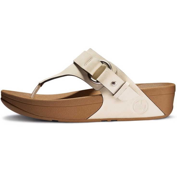 Fitflop Urban White    Click to buy!
