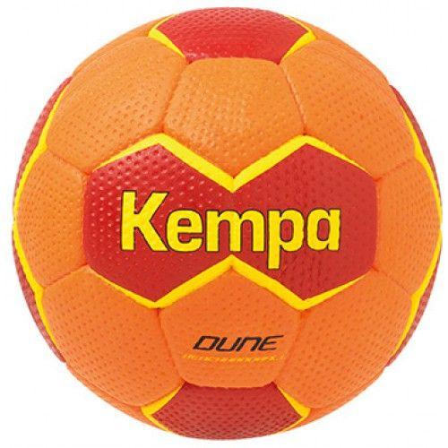 Ballon handball Kempa Dune en caoutchouc cellulaire souple et adhérent
